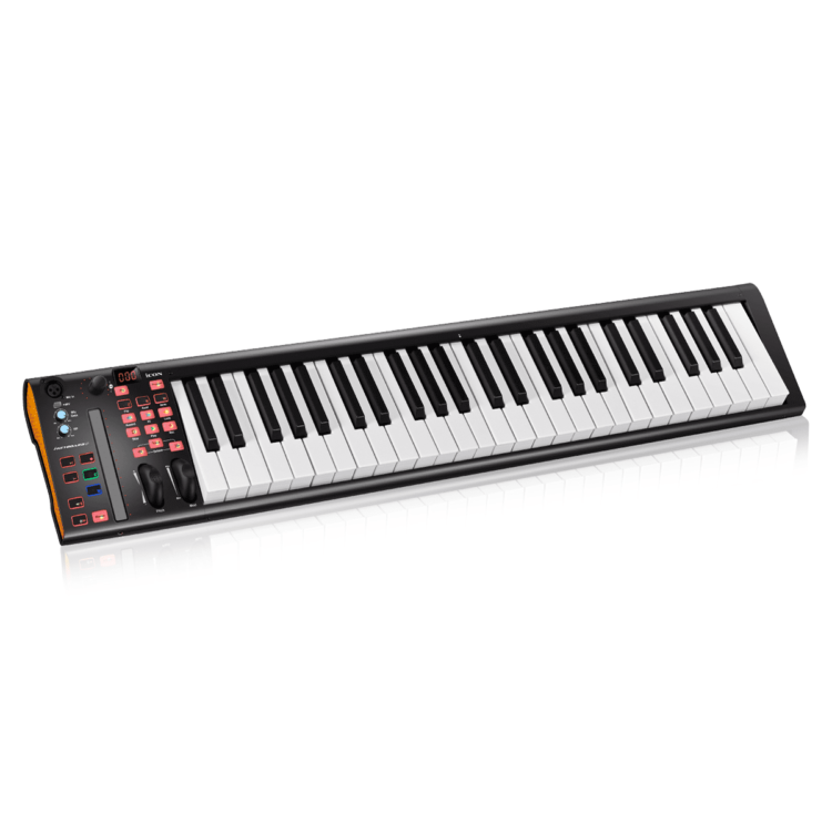 icon i-Keyboard 5S (ProDrive III)