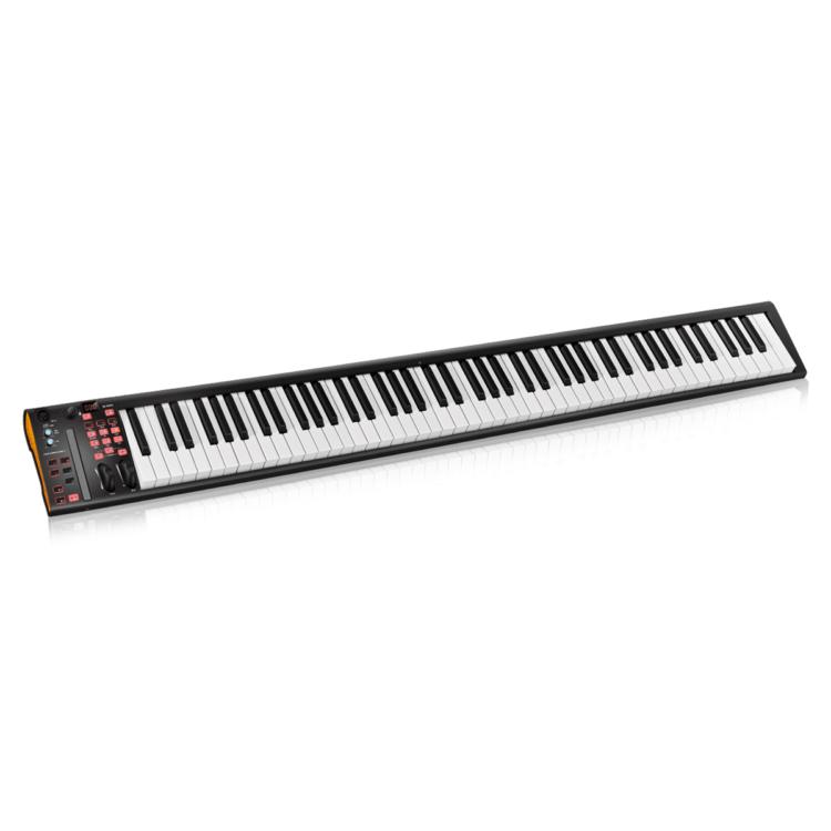 icon i-Keyboard 8S (ProDrive III)