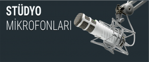 Studyo Mikrofonlari Icon