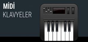 Midi Klavyeler