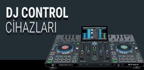 Dj Kontrol Cihazları