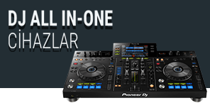 Dj All In One Cihazlar