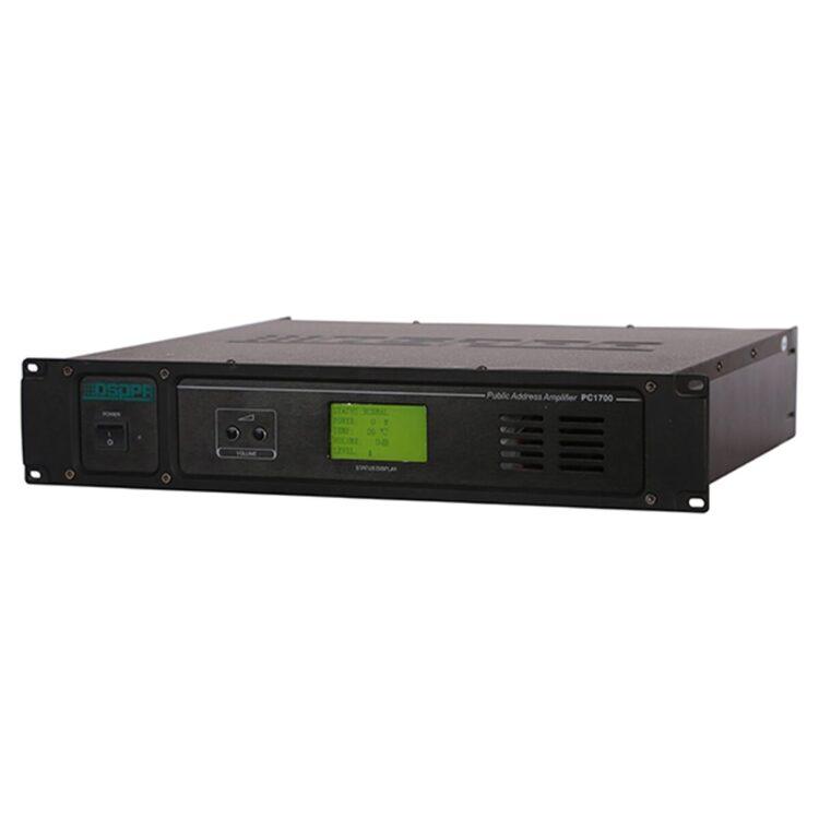 Dsppa PC1700