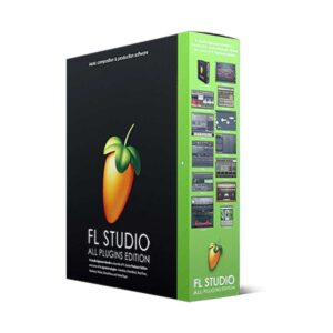 Fl Studio All Plugins Edition