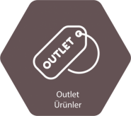 Outlet Urunler Icon