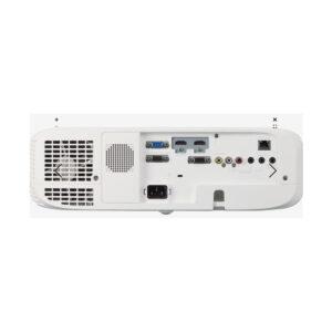 Panasonic Pt Vx600 2