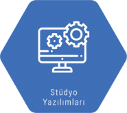 Studyo Yazilimlari Icon
