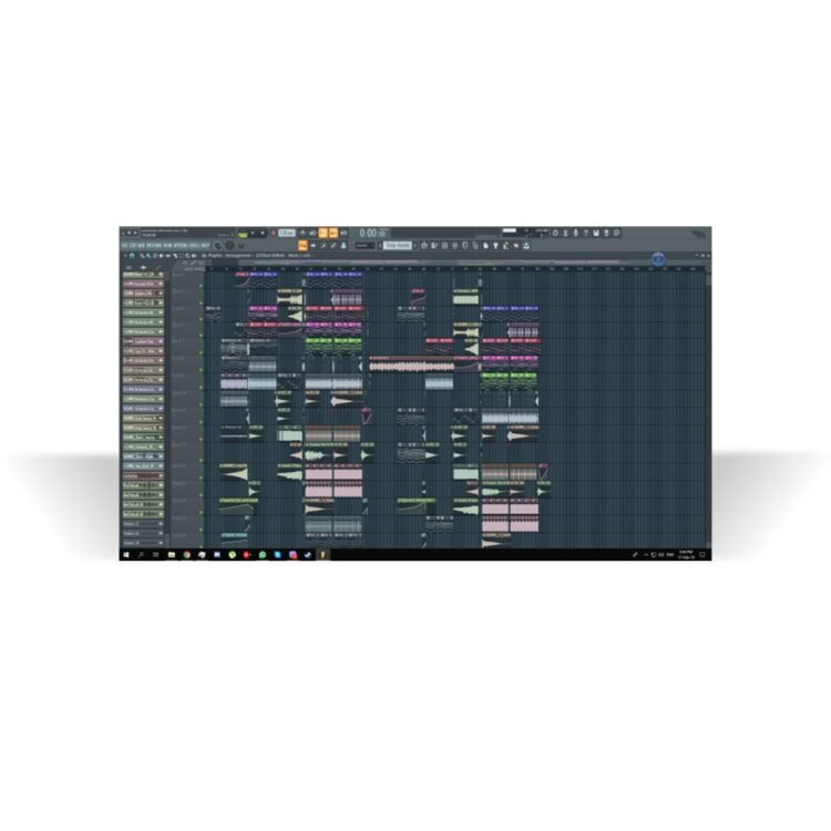 Untitled 1 0002 Fl Studio 20 (2)