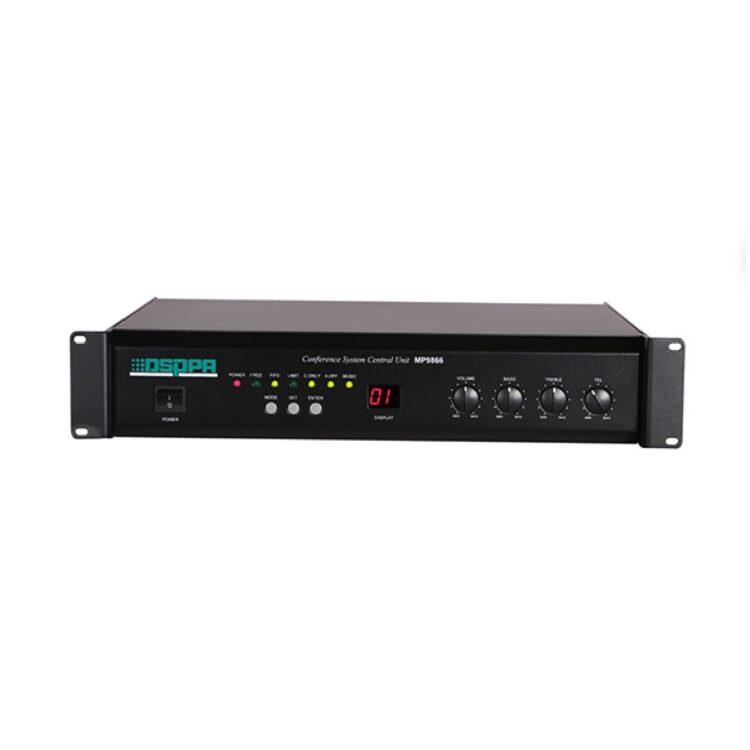 Dsppa MP9866