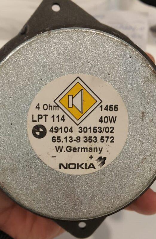 Nokia Lpt114