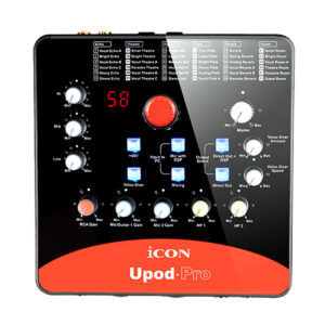 Icon Upod Pro