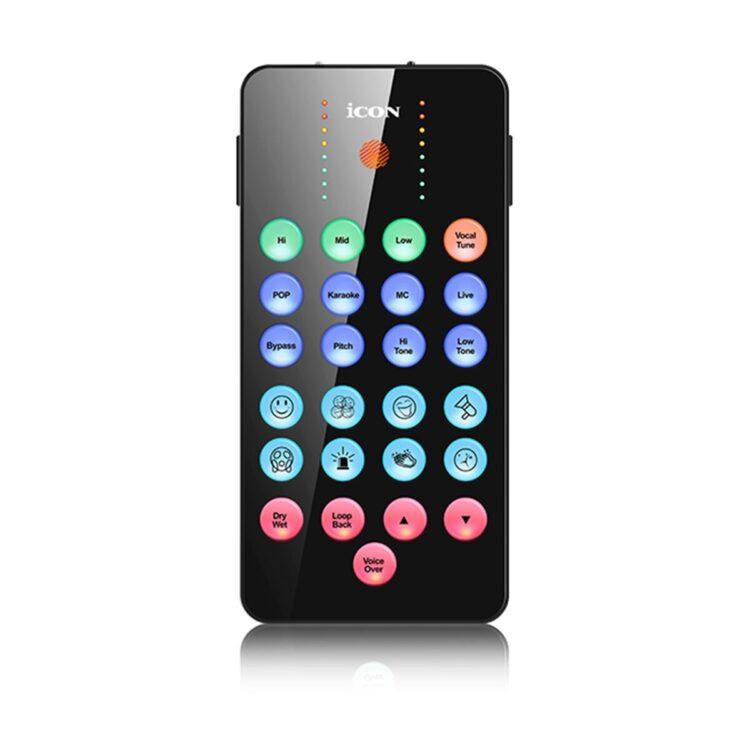 Icon 0005 Live Pod Plus Front