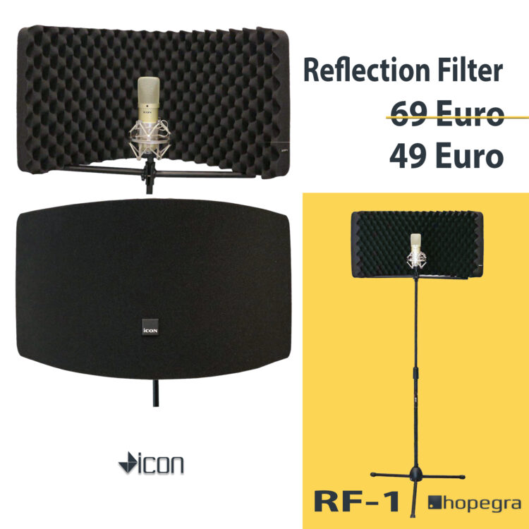 Icon Rf1
