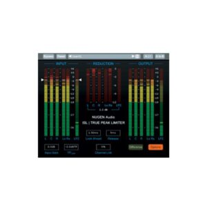 NUGEN Audio ISL