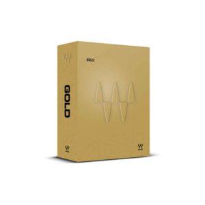 Waves Gold Bundle ürün
