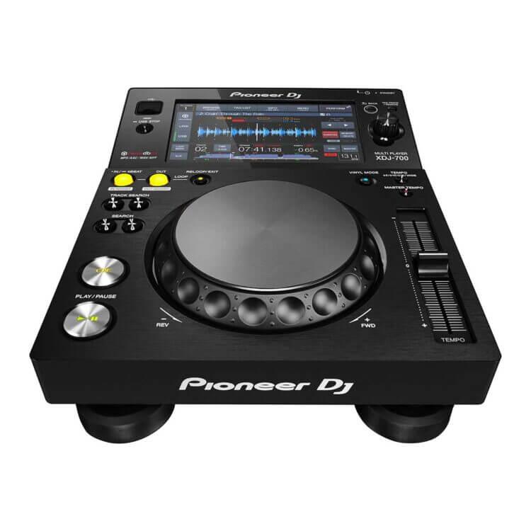 Pioneer Dj Xdj 700 3