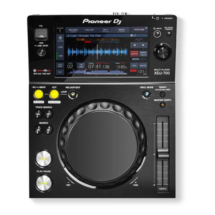 Pioneer Dj Xdj 700
